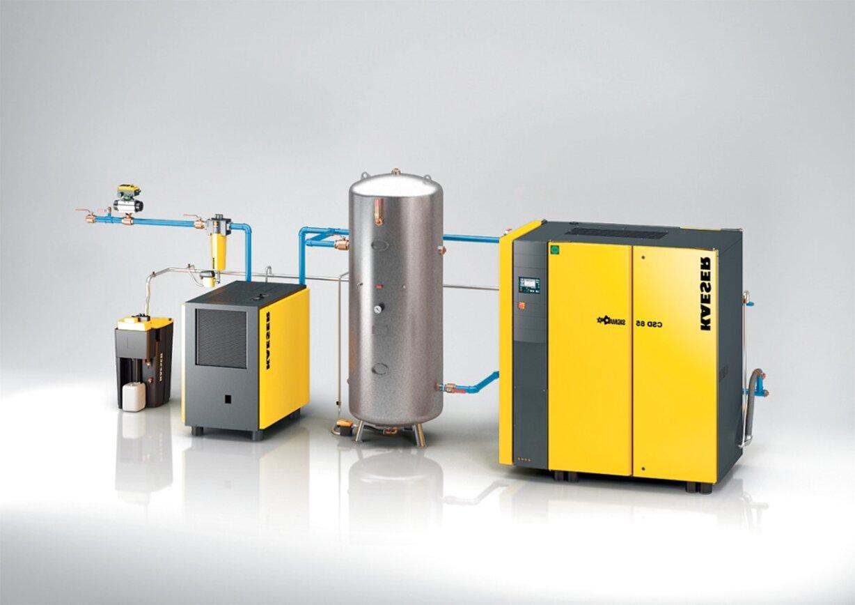 kaeser compressor for sale