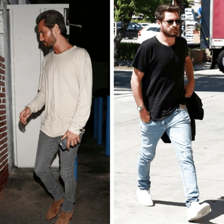 zara jeans men for sale