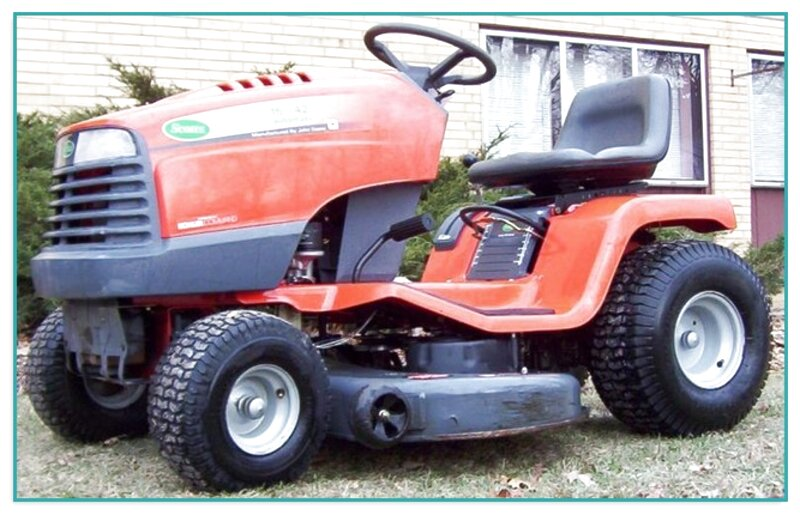 scotts mower parts for sale