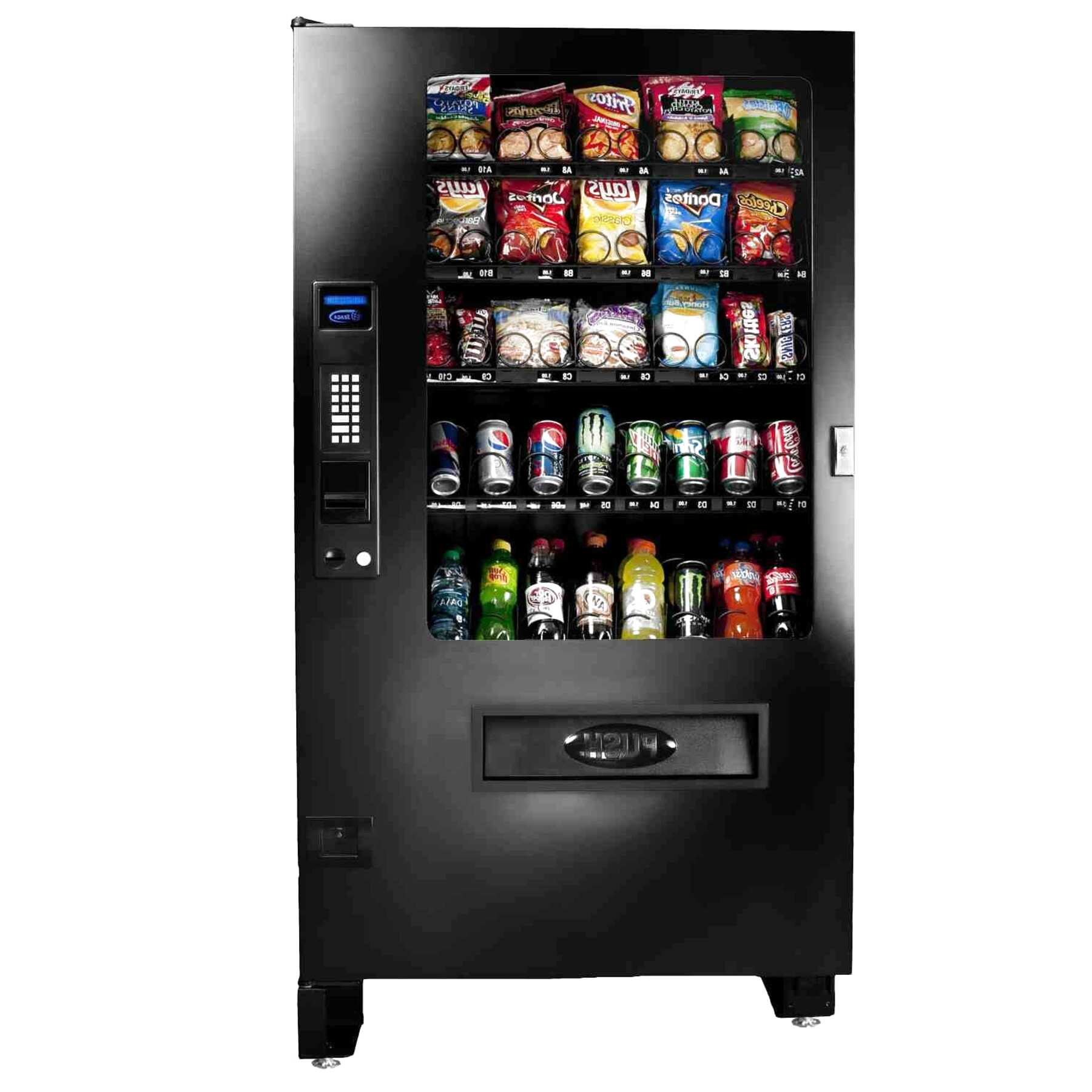 Seaga Vending Machine for sale | Only 4 left at -70%