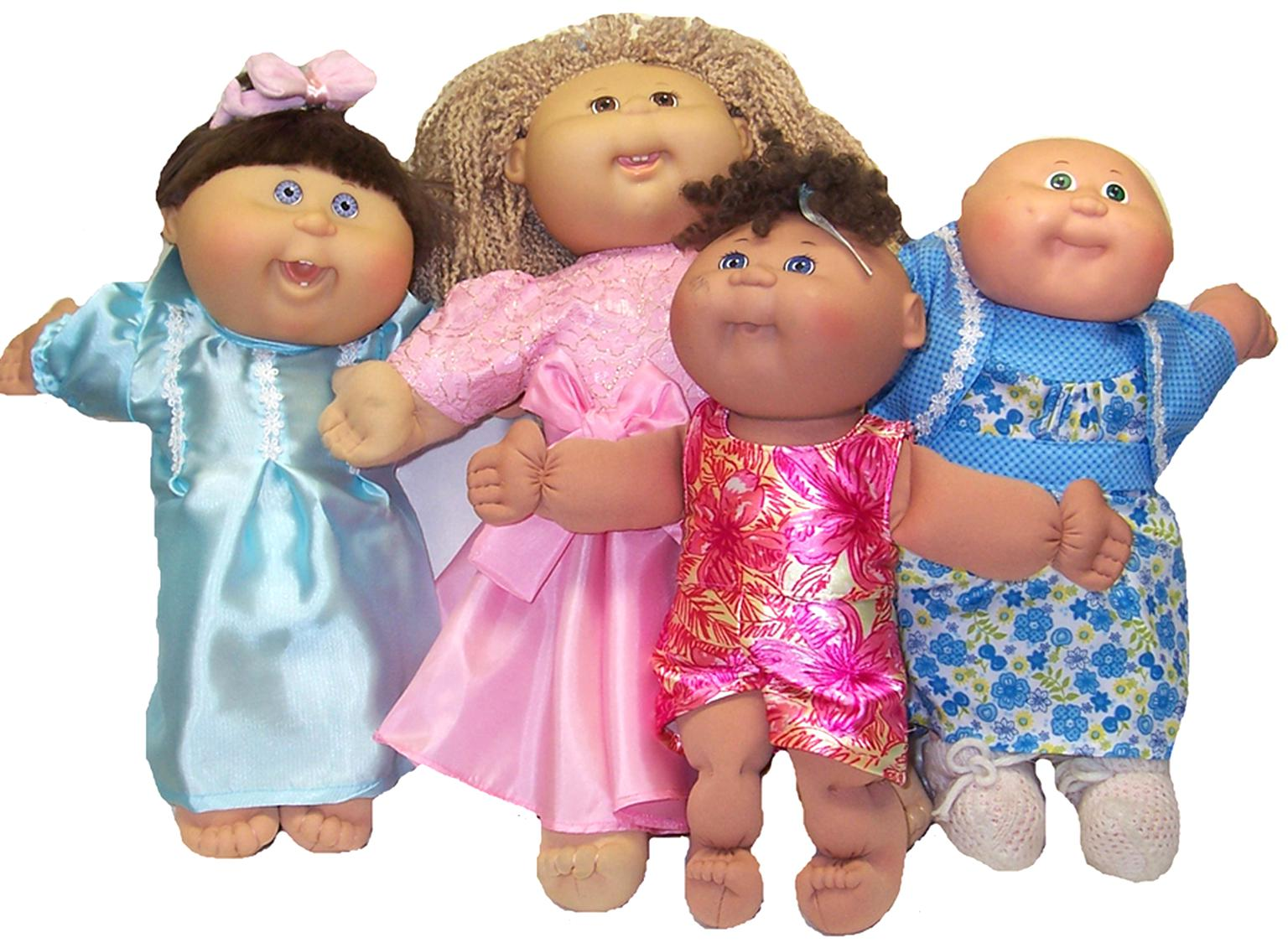 cabbage patch doll clothes for sale