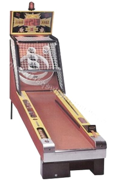 skee ball machine for sale