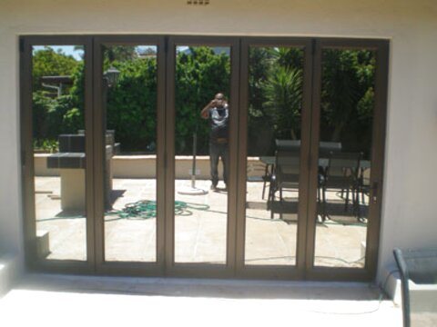 folding sliding doors for sale