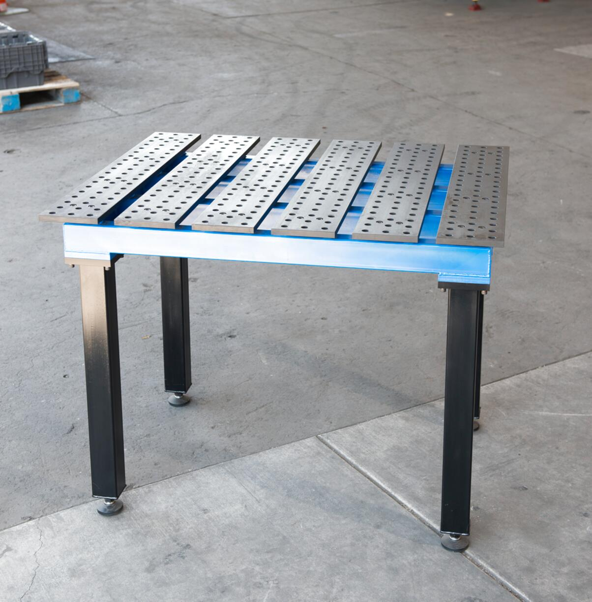Welding Table For Sale Only 4 Left At 65