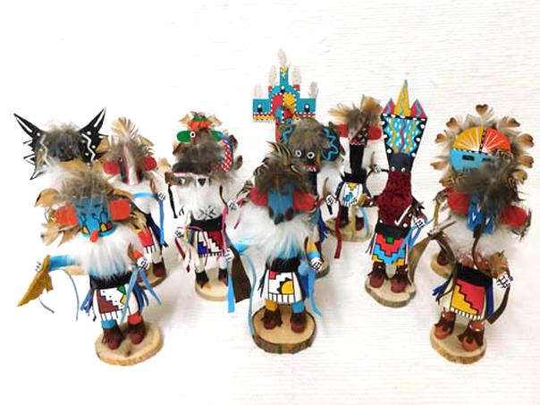 kachina doll for sale