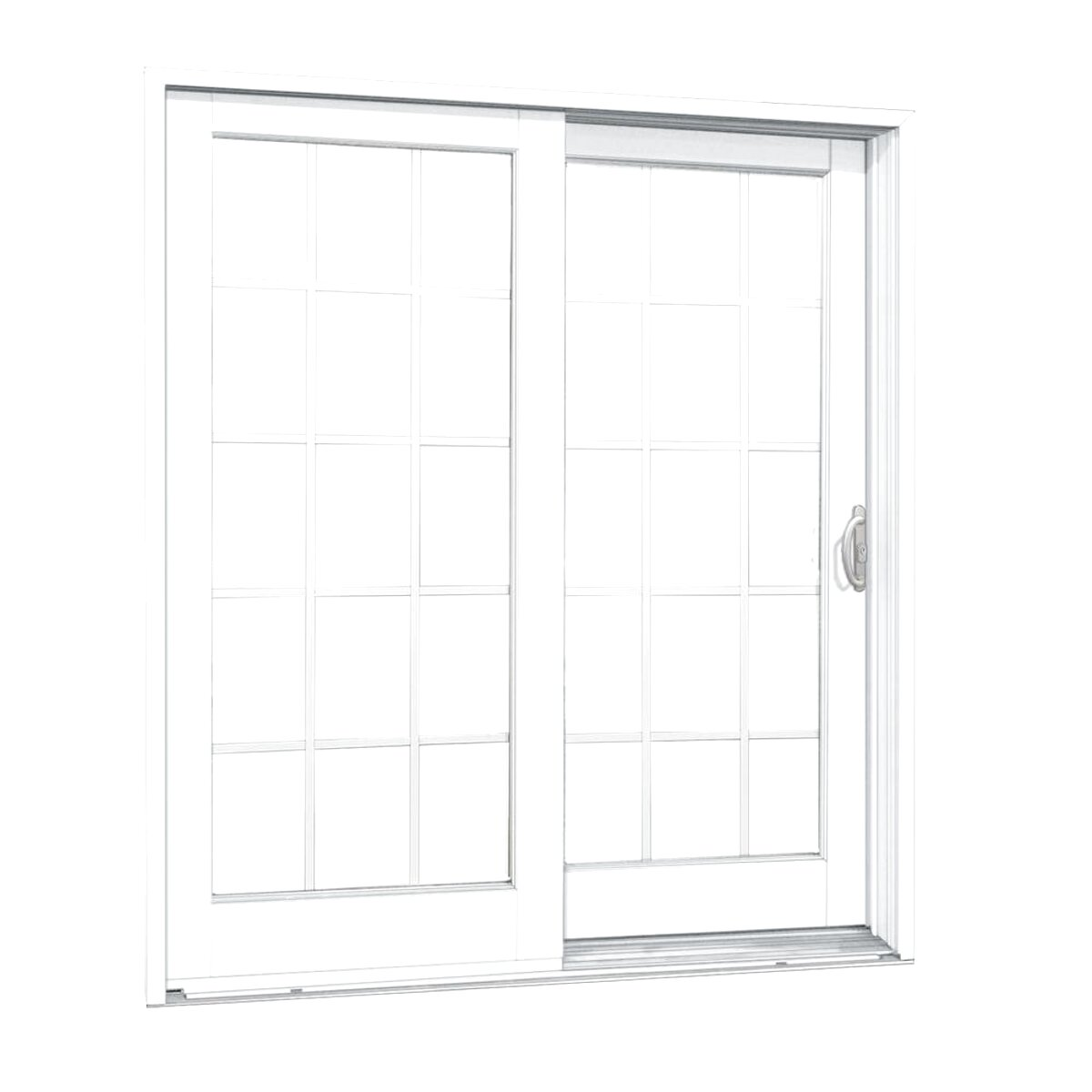 Sliding Patio Doors For Sale Only 2 Left At 60