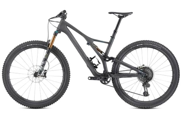 specialized s works mountain bike for sale