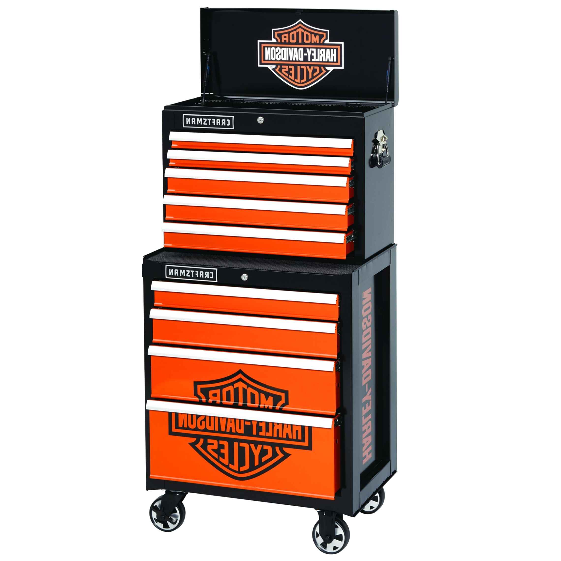 Harley Davidson Tool Box For Sale Only 3 Left At 75