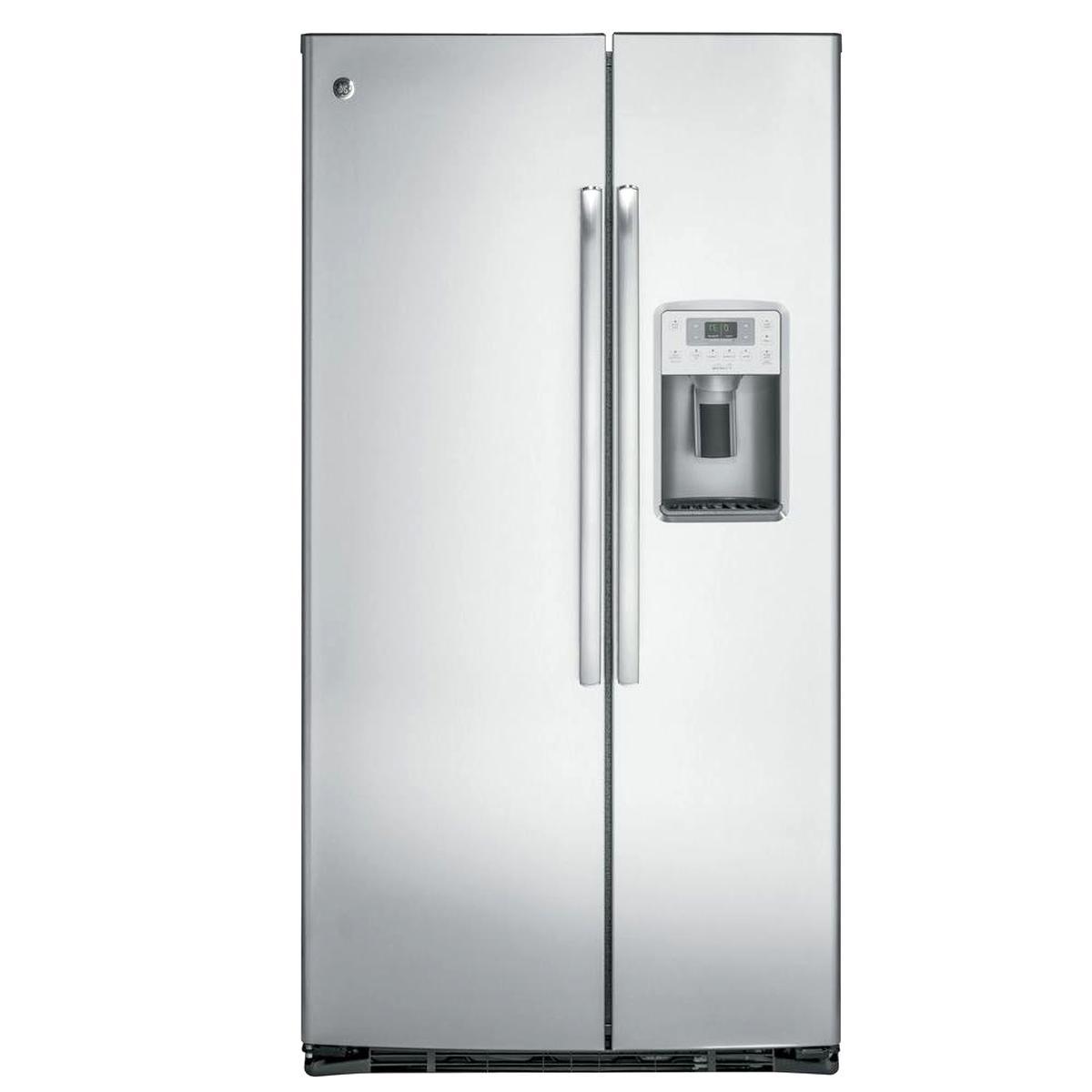 ge profile refrigerator for sale