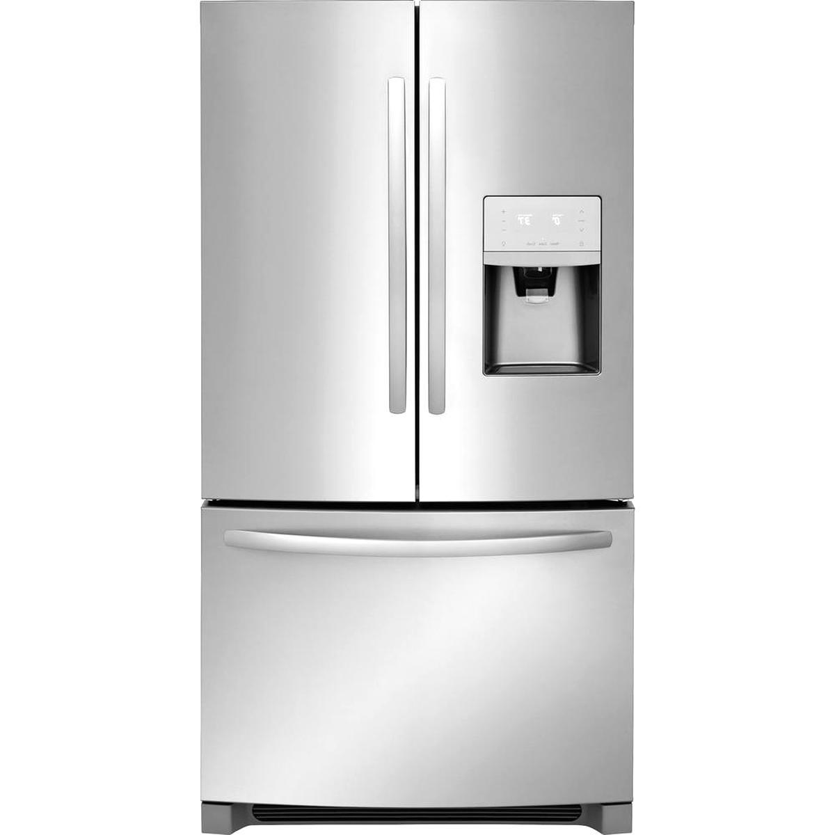 Frigidaire Refrigerator for sale compared to CraigsList ...