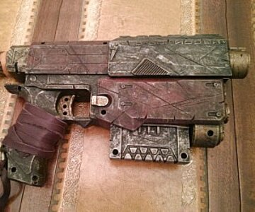 steampunk nerf gun for sale