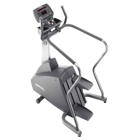life fitness stepper for sale