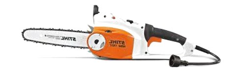 stihl electric chainsaw for sale