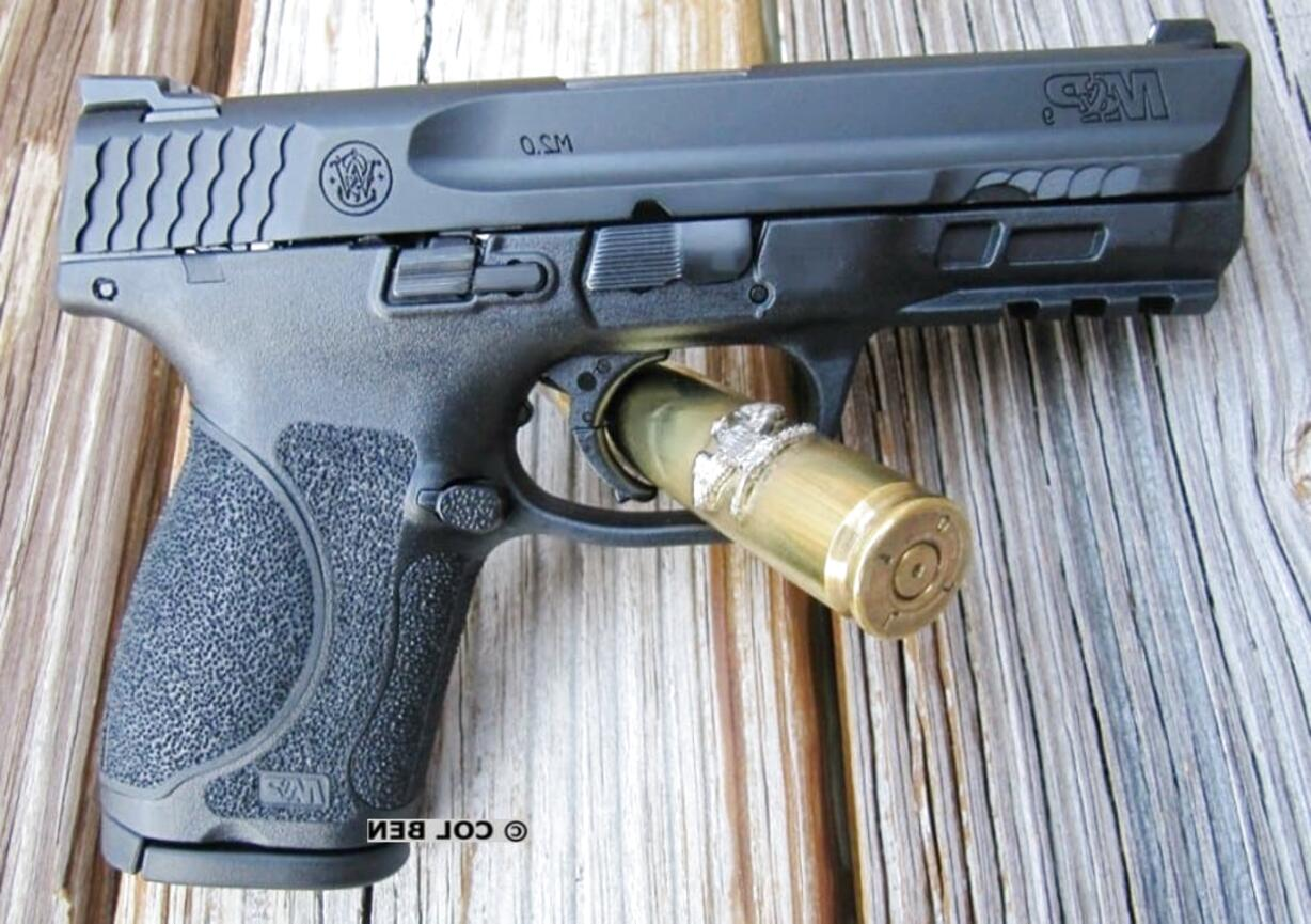 s w m p 9mm for sale