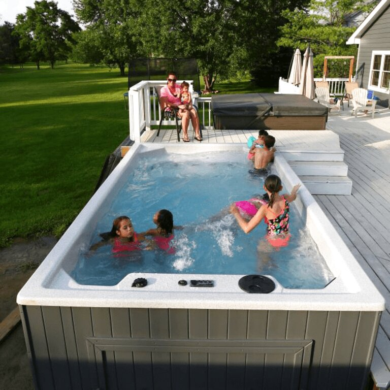 swim spa for sale