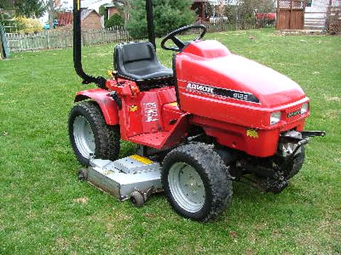 honda 5518 tractor for sale