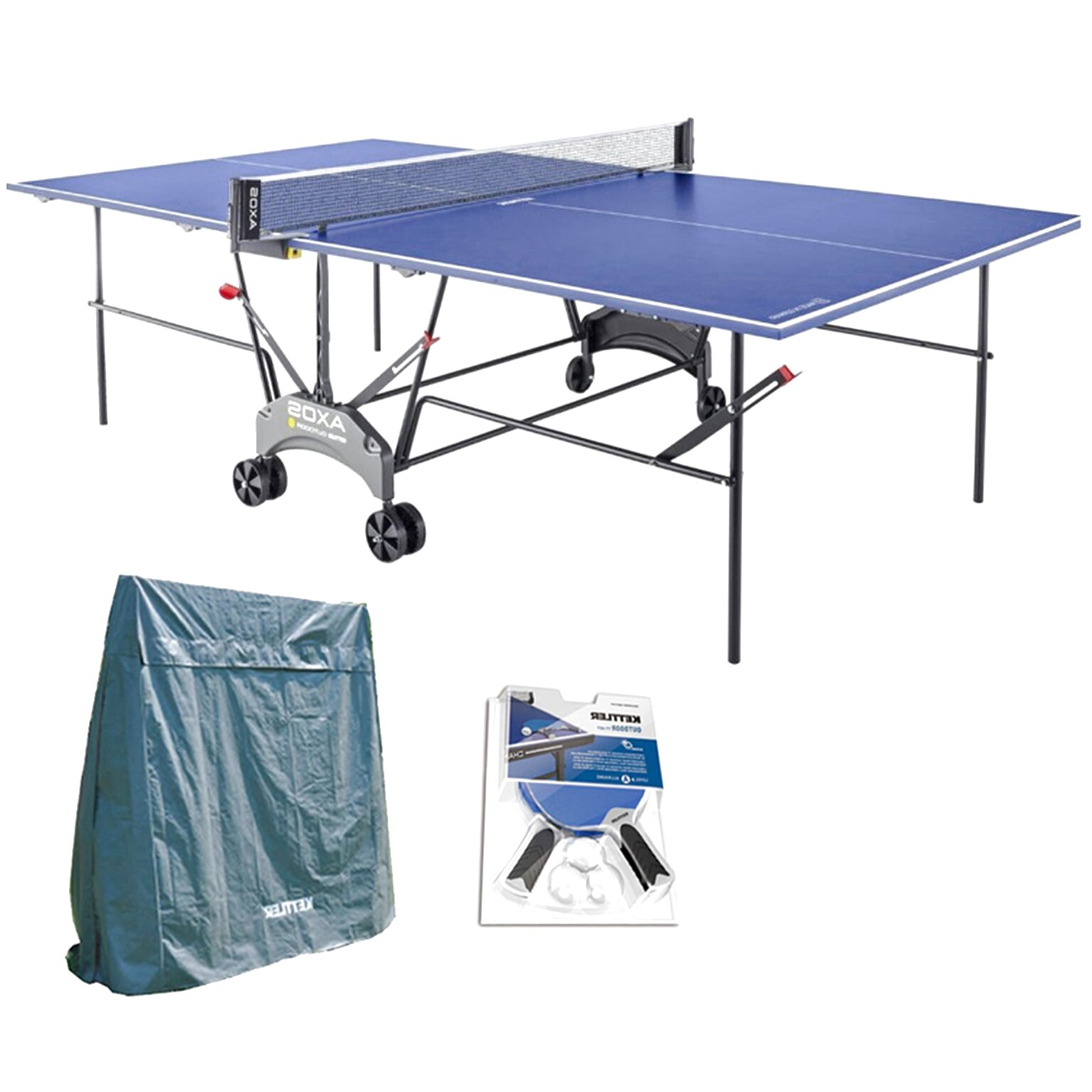 kettler table tennis table for sale