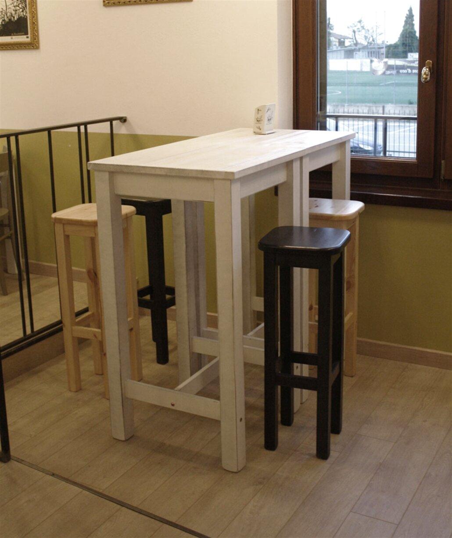 Tavoli Alti Sedie Bar usato in Italia | vedi tutte i 35 ...