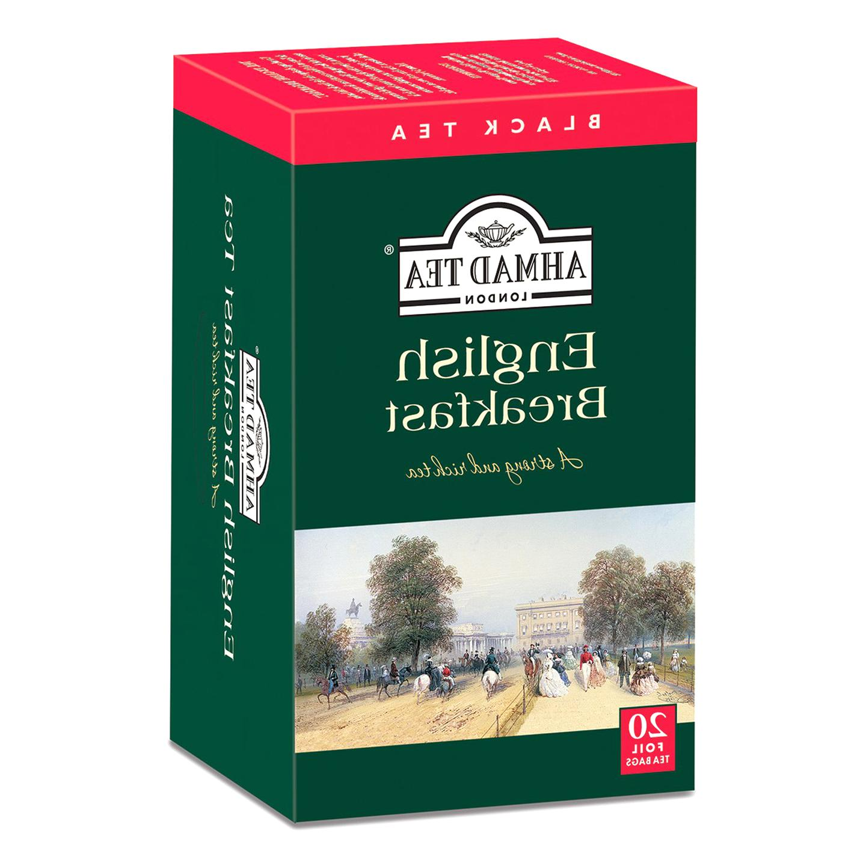 ahmad tea for sale