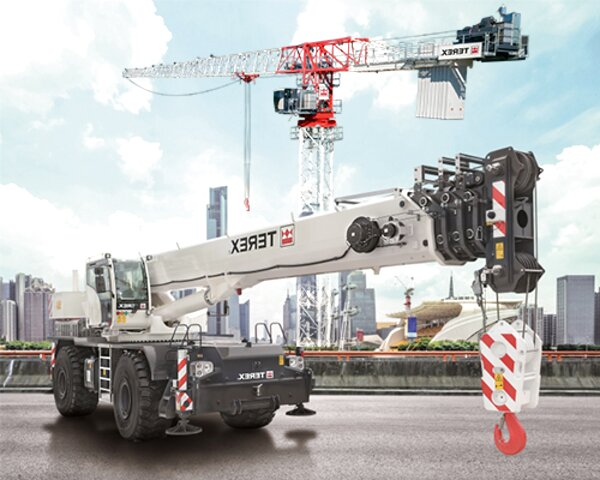 terex for sale