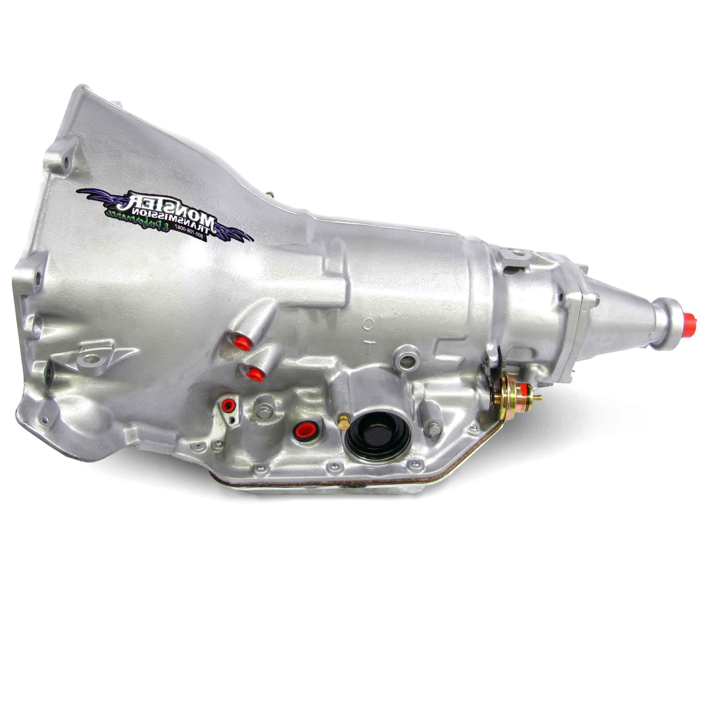 turbo 350 transmission for sale