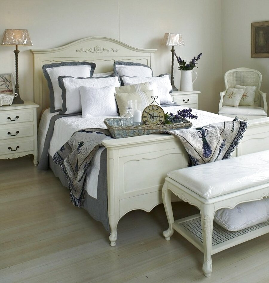 French Provincial Bedroom Furniture for sale | Only 4 left ...