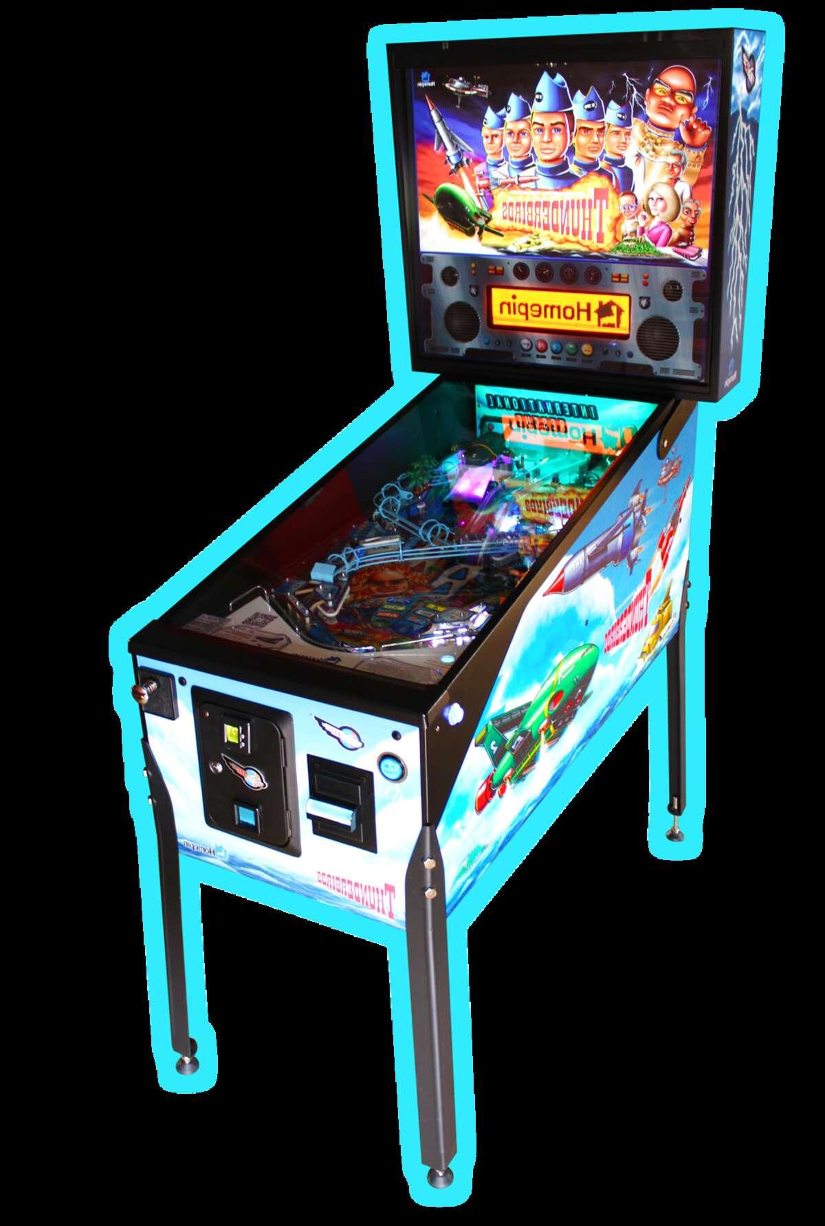 pinball pinball machine for sale