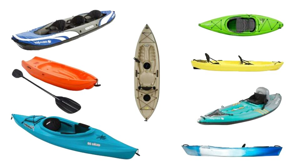 kayak boats for sale
