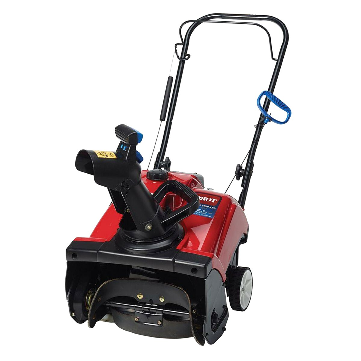 gas snow blower for sale