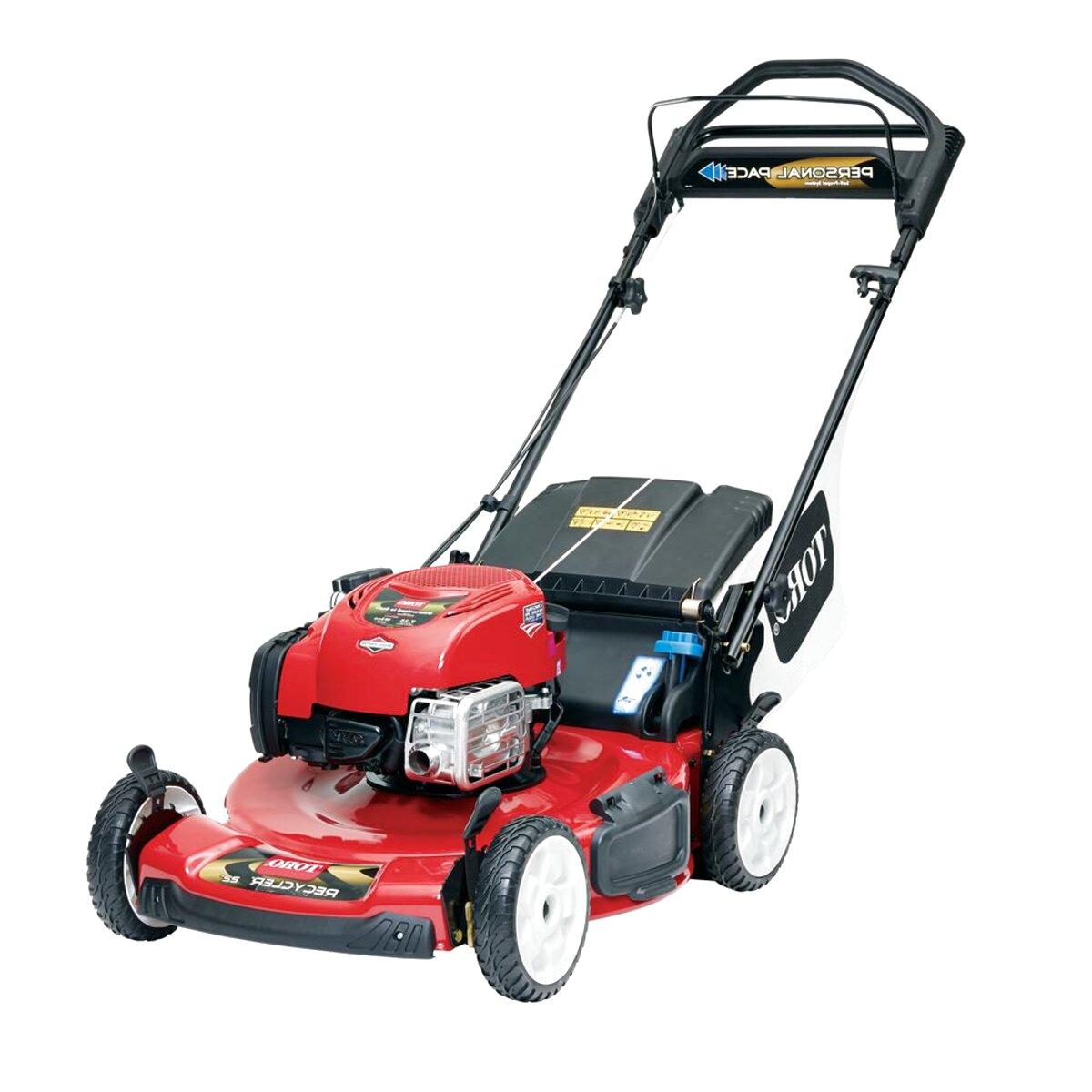 toro push mower for sale