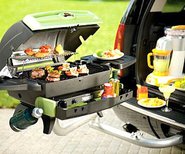 tailgate grill for sale