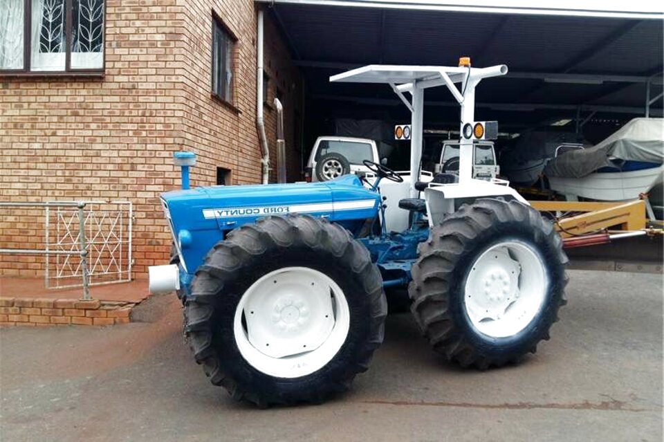 4x4 tractor for sale