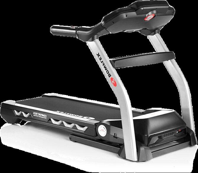 bowflex treadmill for sale
