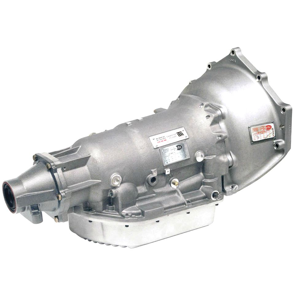 turbo th400 transmission for sale