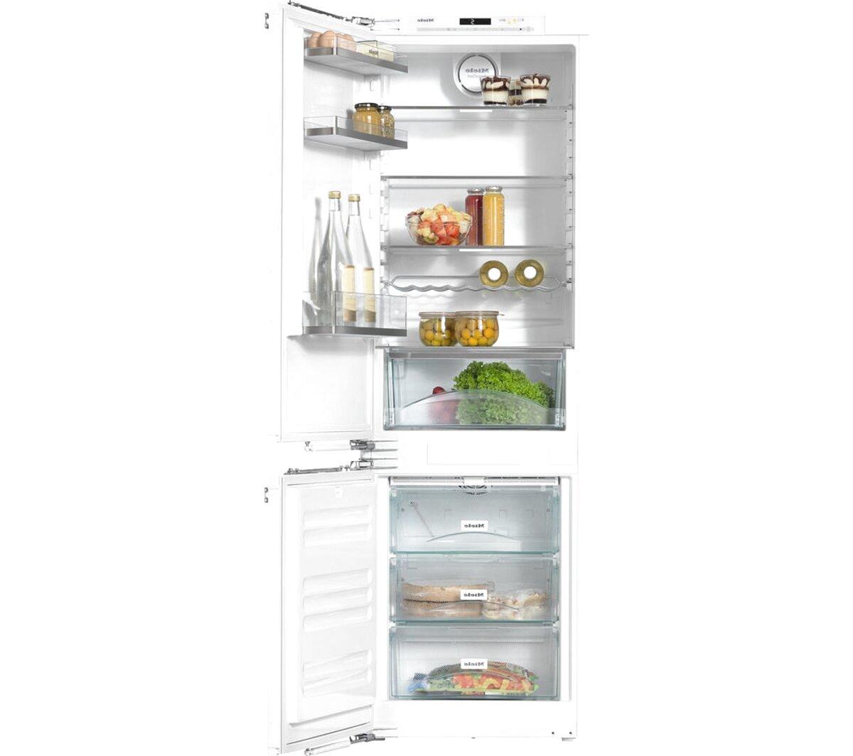 miele fridge freezer for sale