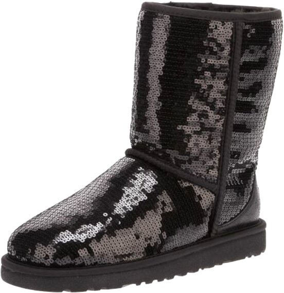glitter ugg boots for sale
