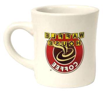 waffle house mug for sale