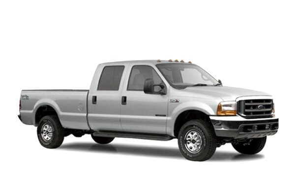 2003 ford f350 for sale