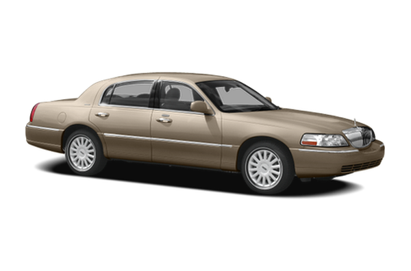 Lincoln Town Car For Sale Only 3 Left At 60