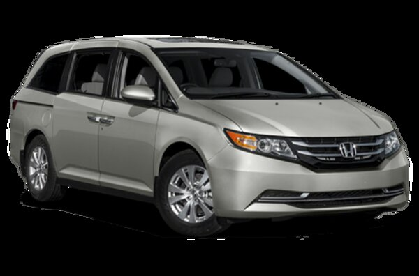 2014 honda odyssey for sale
