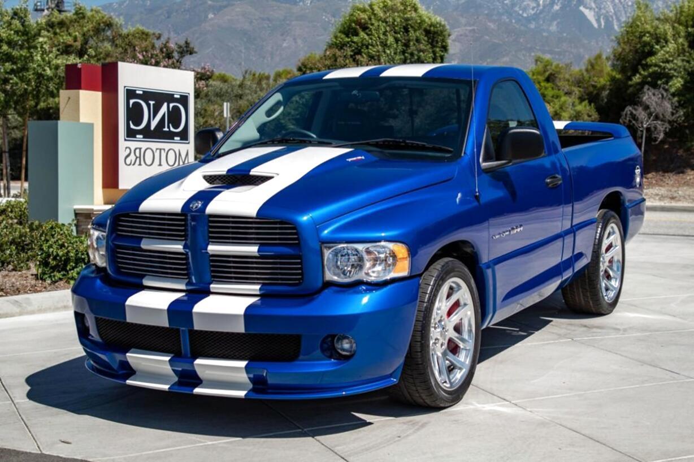 Dodge Ram Srt10 For Sale >> Ram Srt10 For Sale Only 2 Left At 75