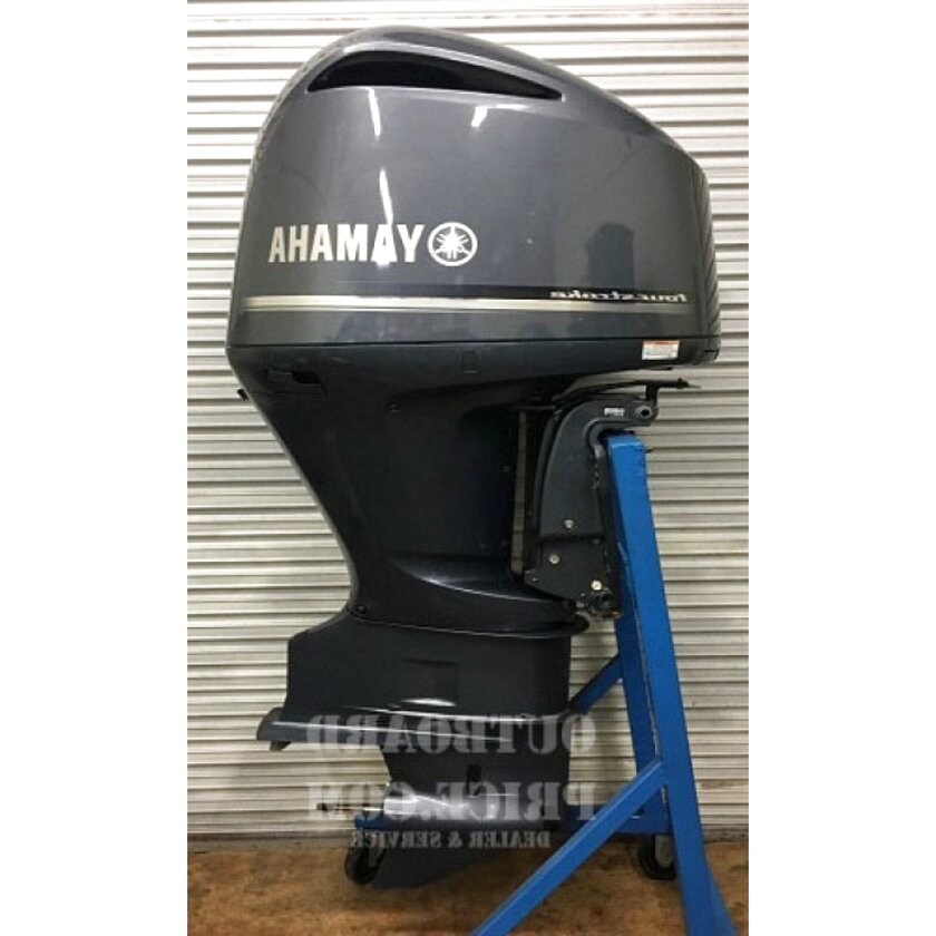 300 hp outboard for sale