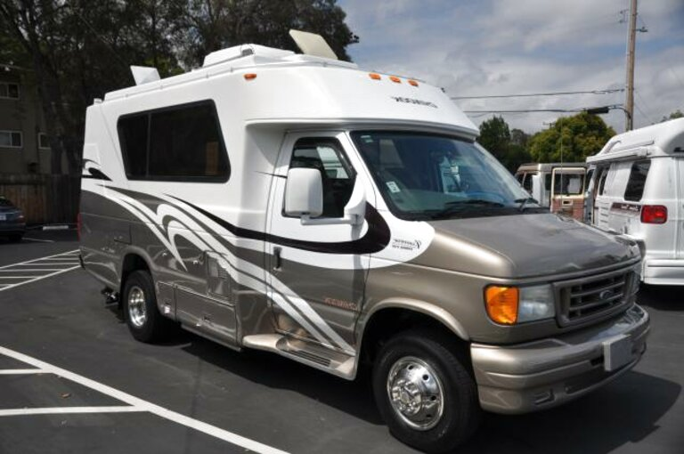 Chinook Rv for sale compared to CraigsList | Only 4 left ...