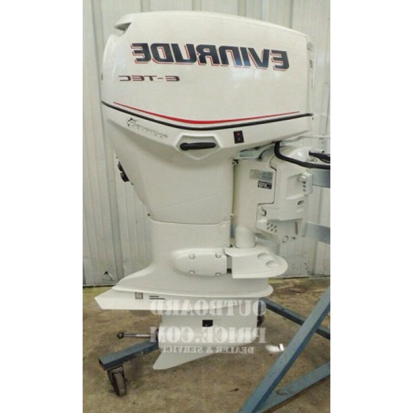 90 hp evinrude for sale