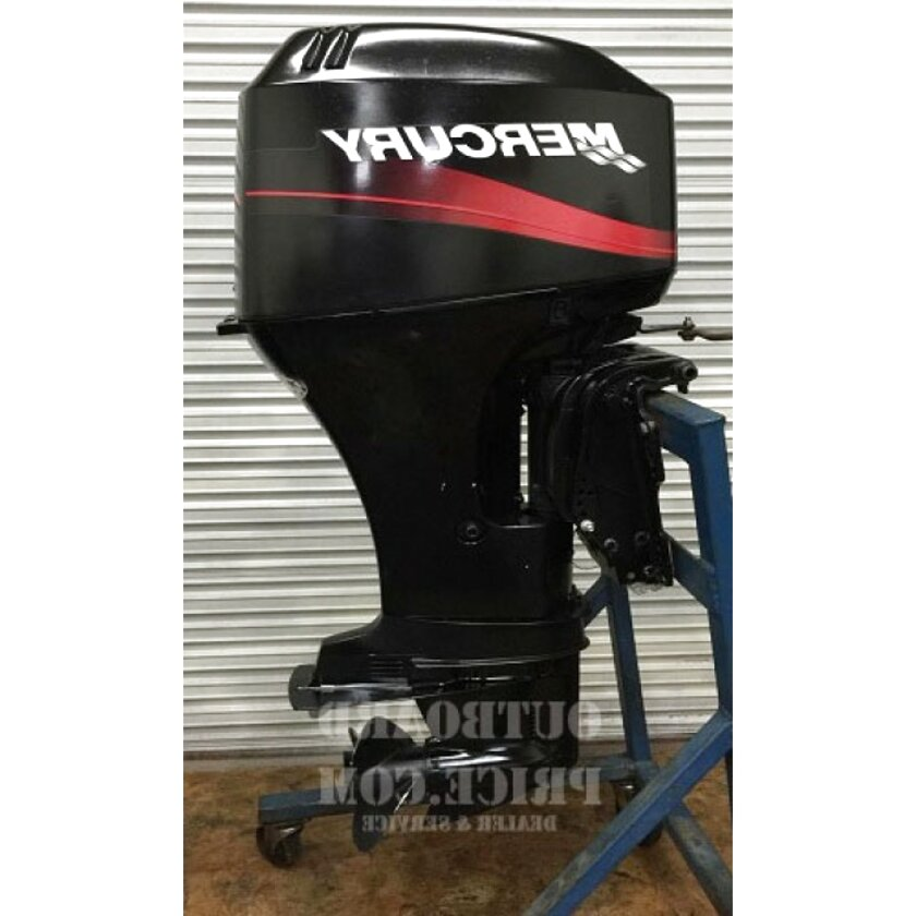 60 hp mercury outboard for sale