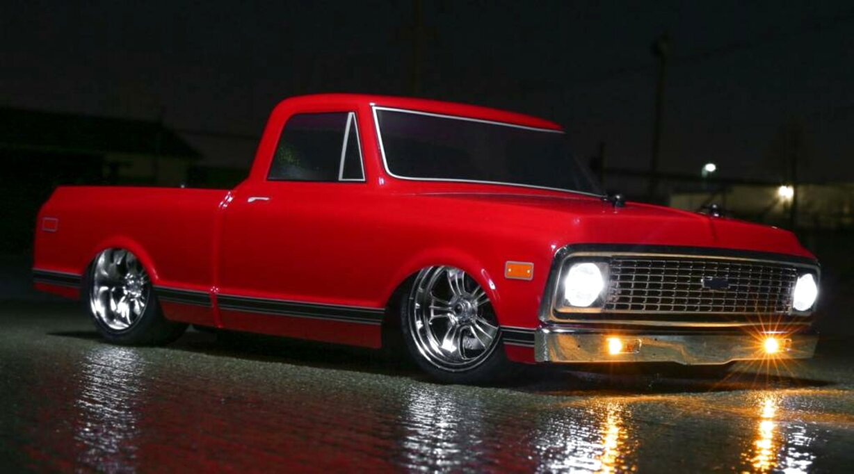 chevy c10 for sale