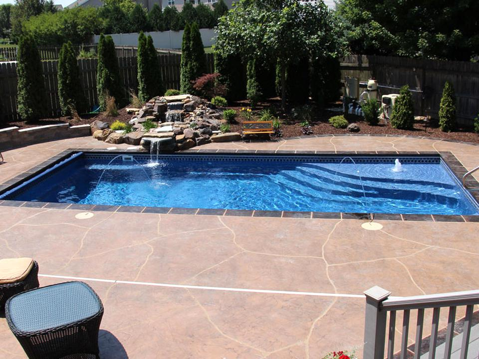 viking pool for sale