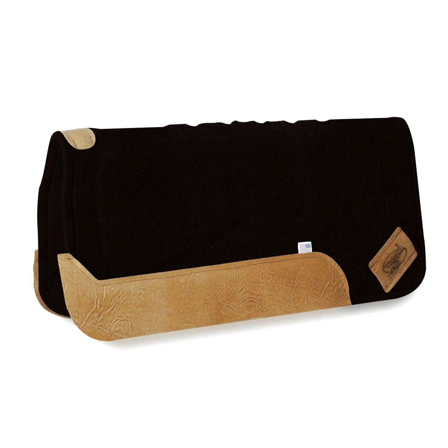 impact gel saddle pad for sale