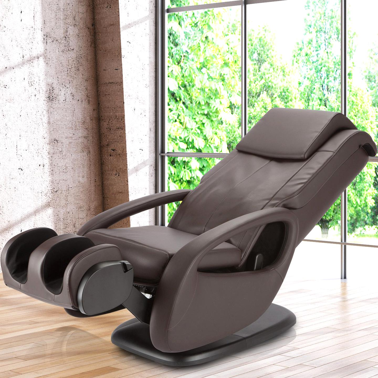 massage chair human touch for sale