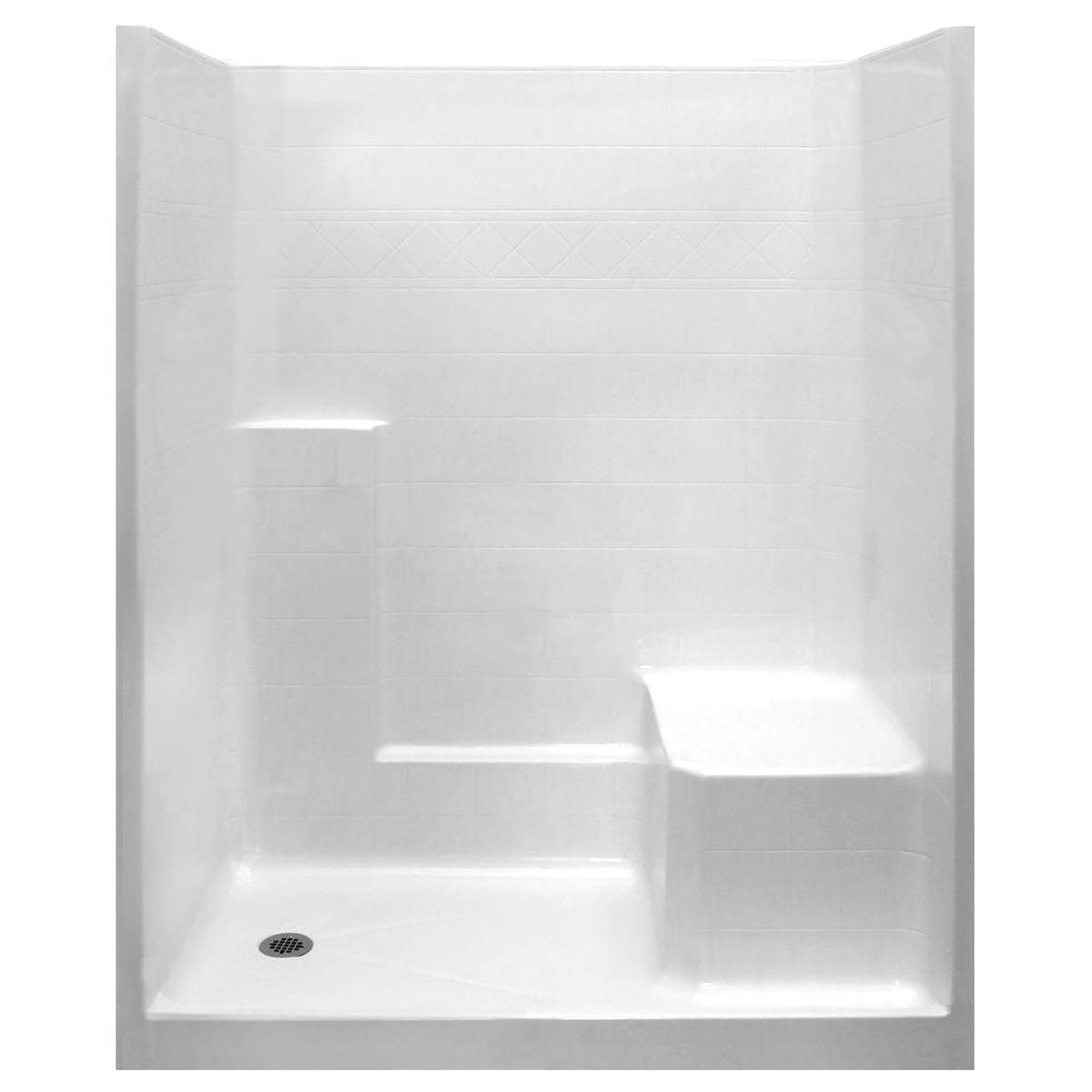 Used Shower Stalls For Sale.Shower Stall For Sale Only 4 Left At 65